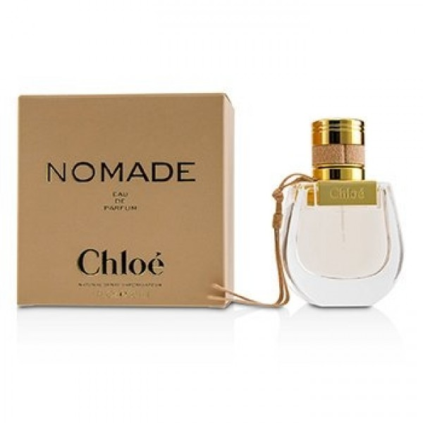 Perfume Chloè Nomade - 30ml