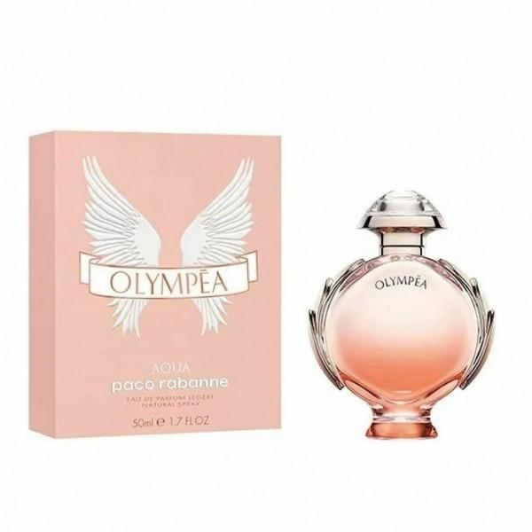 Perfume Olympea Aqua by Paco Rabanne - 50ml