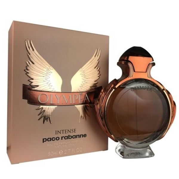 Perfume Paco Rabanne Olympea Intense - 80ml