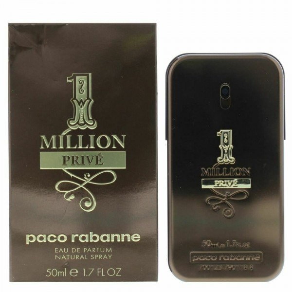 Perfume aco Rabanne One Million Prive - 50ml
