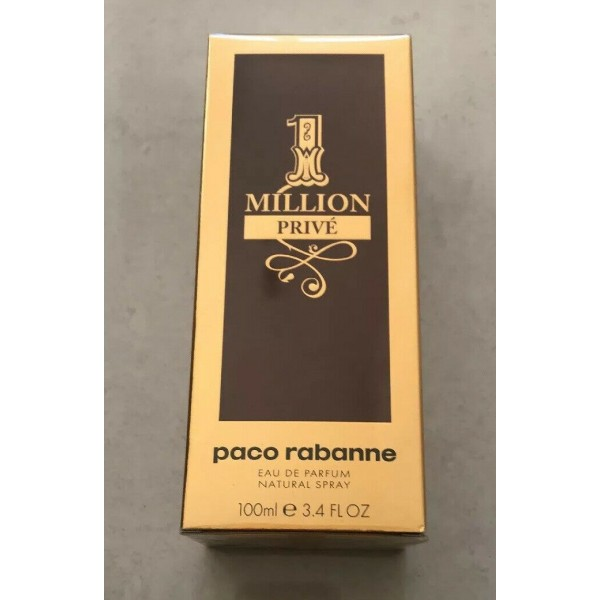 Perfume Paco Rabanne One Million Prive - 100ml