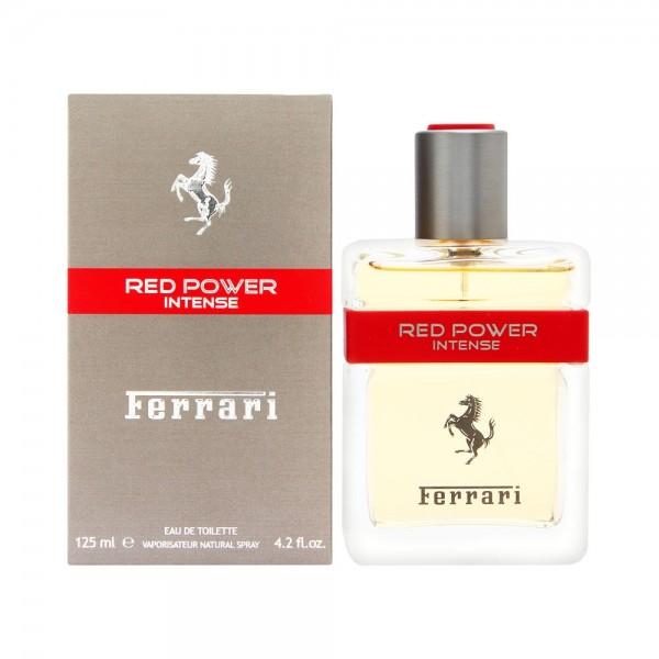 Perfume Ferrari Red Power Intense for Men - 125ml