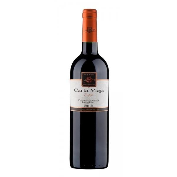 Vinho fino tinto de mesa reserve cabernet sauvignon - 750ml