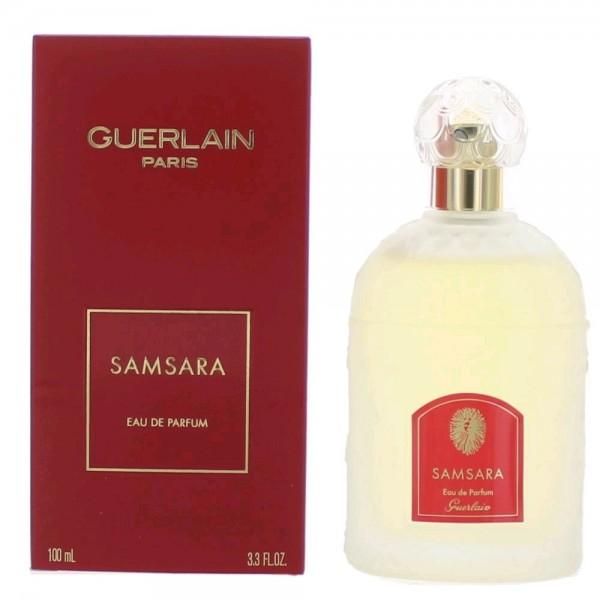 Perfume Samsara by Guerlain for Women - 100ml