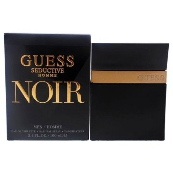 Perfume Seductive Noir Masculino - 100ml