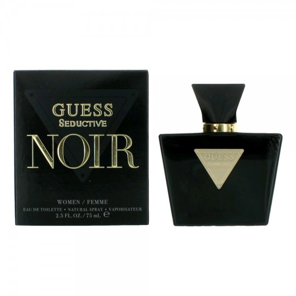 Perfume Seductive Noir Feminino - 75ml