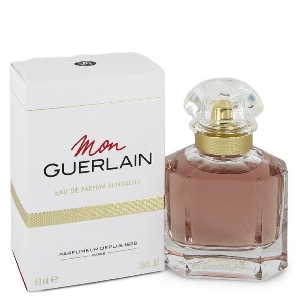 Perfume Mon Guerlain Sensuelle - 50ml