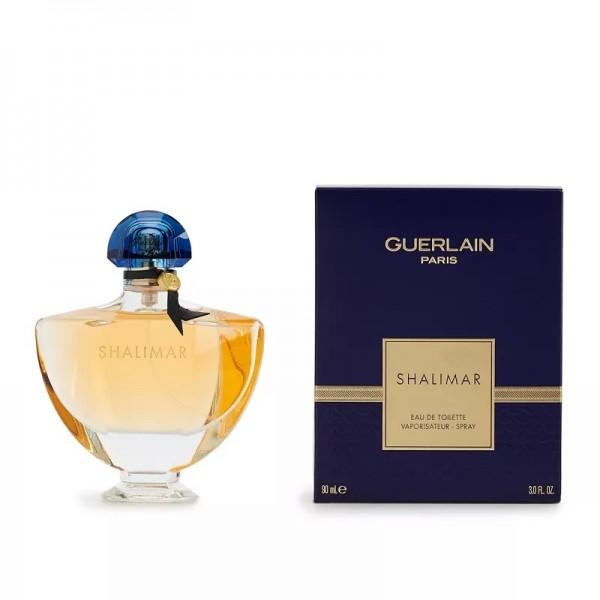 Perfume Shalimar by Guerlain for Women - 30ml