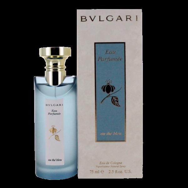 Perfume Au The Bleu by Bvlgari for Women - 75ml