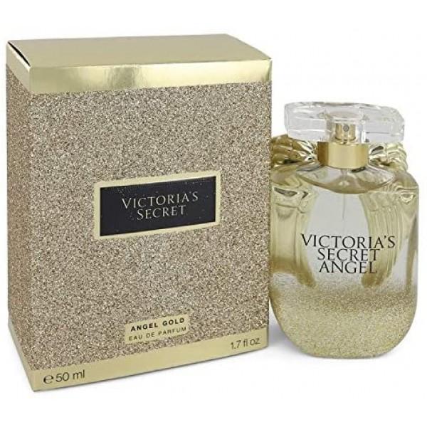 Perfume Victoria's Secret Angel Gold - 50ml