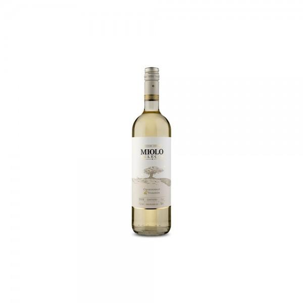 Vinho Miolo Seleção Chardonnay Viogner - 750ml