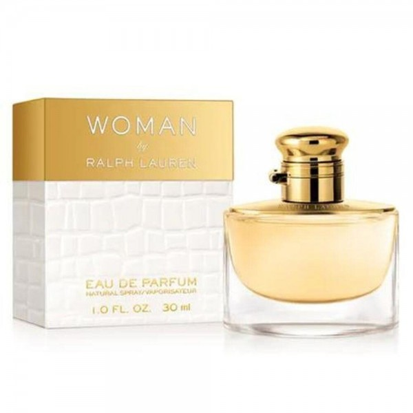 Perfume Woman by Ralph Lauren - 30ml