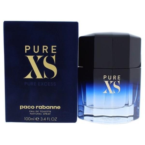 Perfume Paco Rabanne Pure XS - 100ml