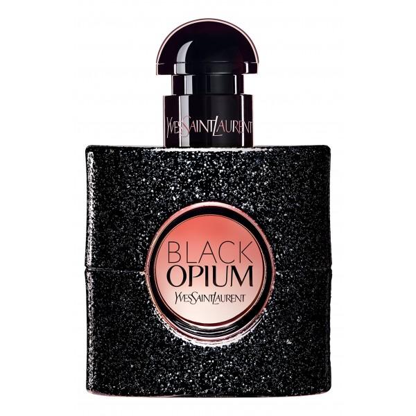 Perfume Yves Saint Laurent Black Opium - 50ml