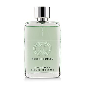 Perfume Gucci Guilty Cologne by Gucci for Men - 50ml